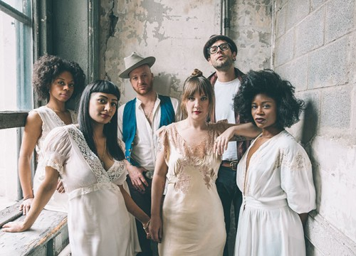 79.5 Band Brooklyn New York