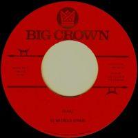 Big Crown Records El Michels Affair Return To The 37th Chamber Wu Tang Tearz Verbal Intercourse BC008