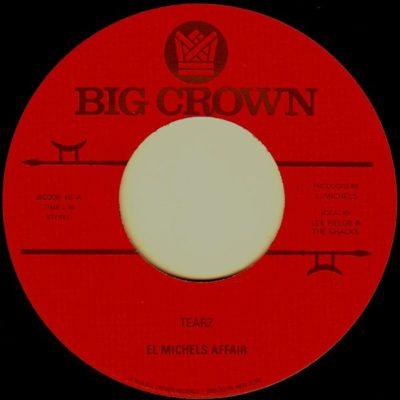 El Michels Affair – Big Crown Records