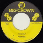 paul ramos fence walk funky resurgence big crown records