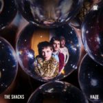 the shacks haze lp big crown records