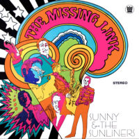 sunny & the sunliners missing link big crown records