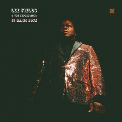 lee fields and the expressions it rains love big crown records bc067