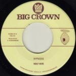 holy hive hypnosis broom big crown records