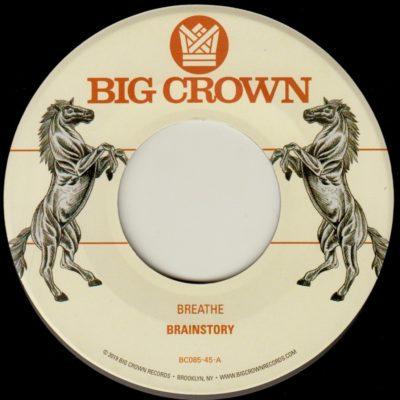 brainstory brethe sorry big crown records