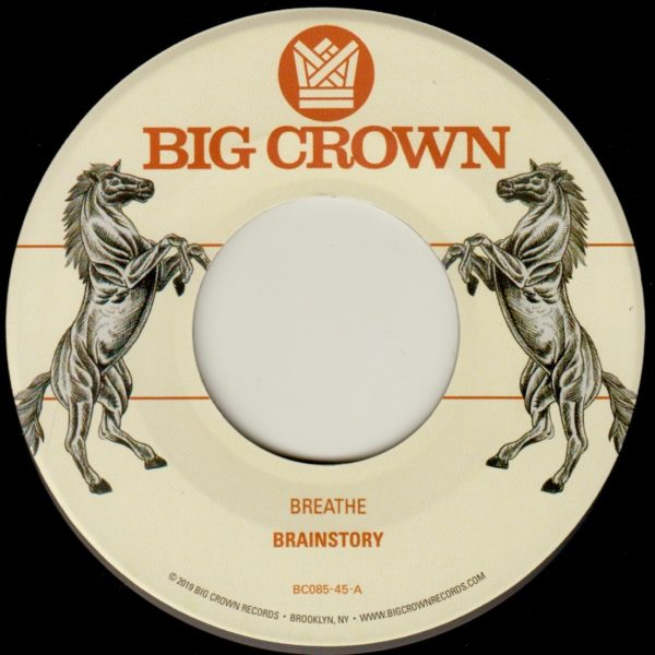 brainstory brethe sorry big crown records