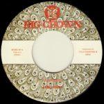 bobby oroza strange girl down on my knees big crown records