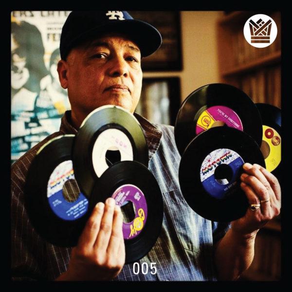Big Crown Radio 005 Ruben Molina Saturday Night Boogie