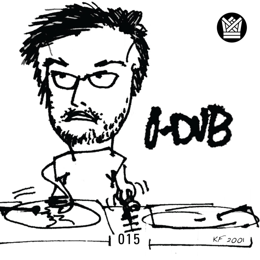 O Dub Cover Me! Big Crown Radio BCR015