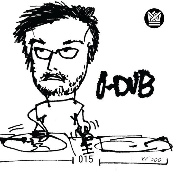 O Dub Cover Me! Big Crown Radio BCR015