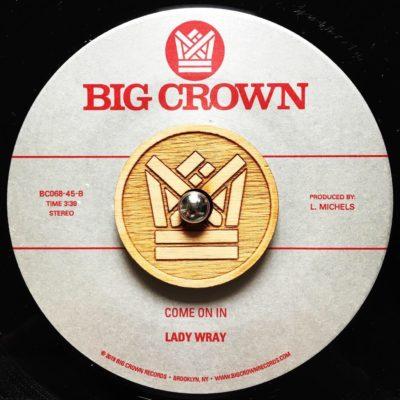 Big Crown Records