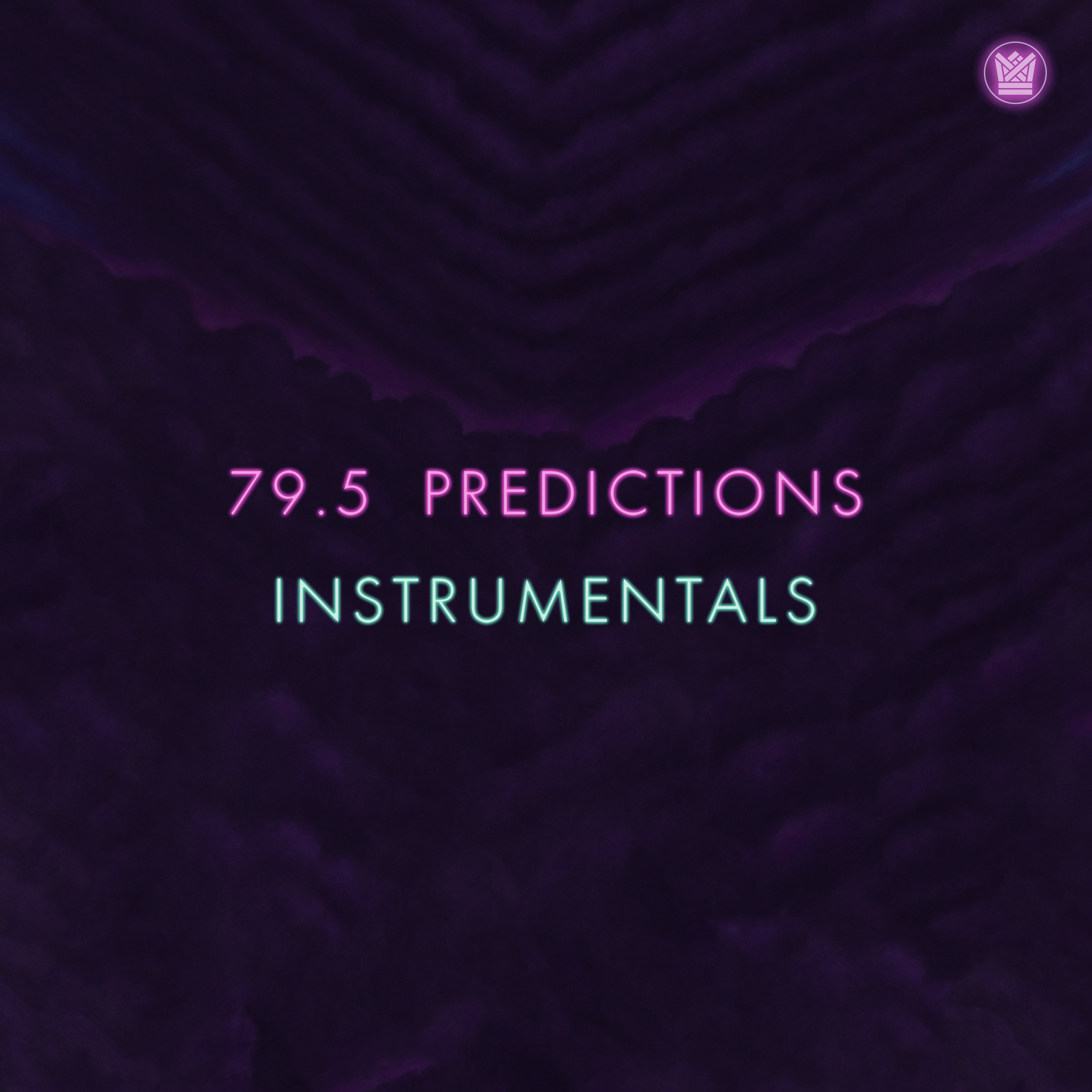 79.5 predictions instrumentals big crown records
