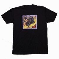 el michels affair pipe tee shirt big crown records