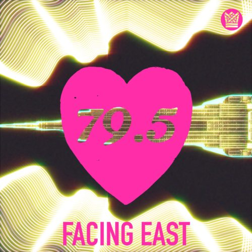 79.5 facing east big crown records okayplayer