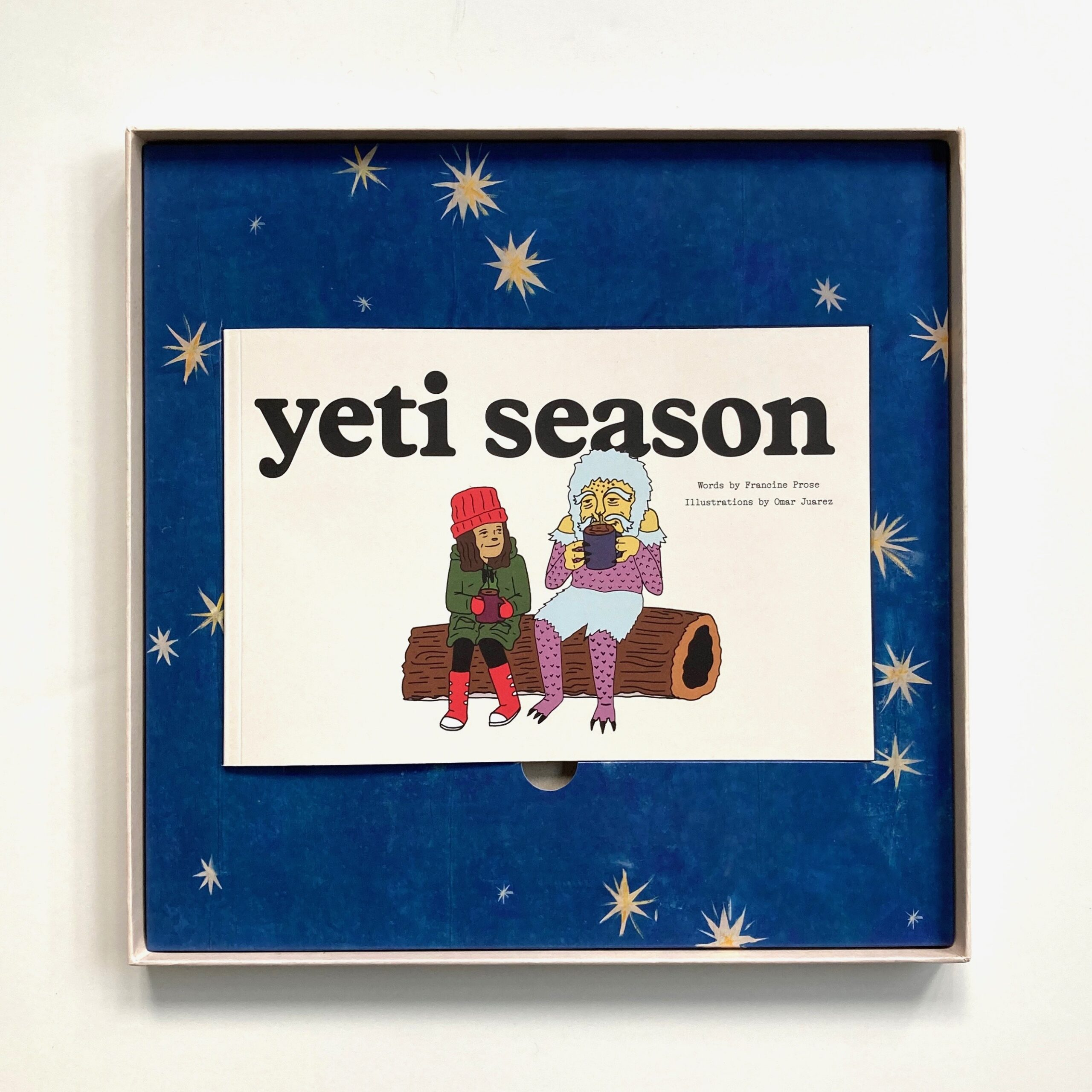 Yeti Season - Deluxe Box Set - Big Crown Records