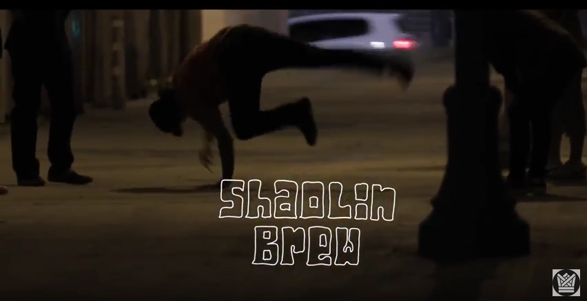 El Michels Affair Shaolin Brew Video Big Crown Records