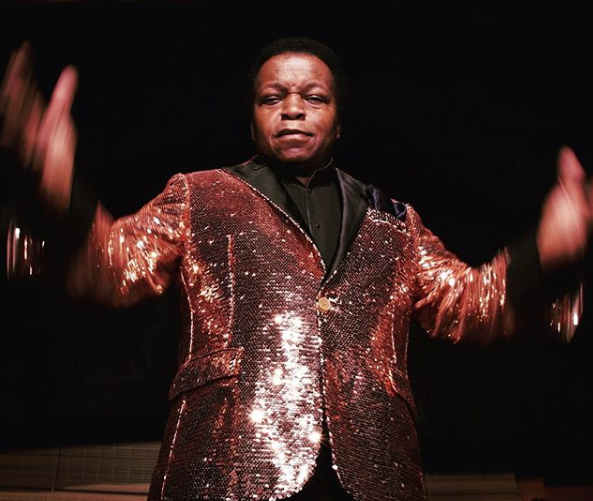 pase magazine lee fields and the expressions
