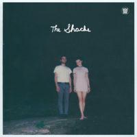 "The Shacks EP BC046-10 10"" Vinyl Big Crown Records"