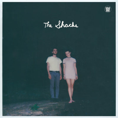 "The Shacks EP BC046-10 10"" Vinyl Big Crown Records"