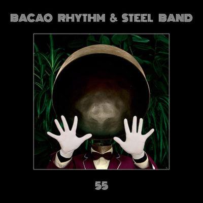 Bacao Rhythm And Steel Band 55 Album