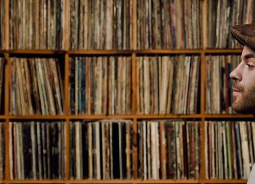 Danny Akalapse PROPS Plane Jane Big Crown Records