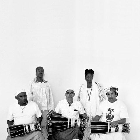 Okonkolo the band