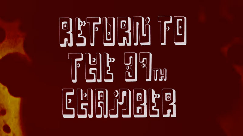 "New El Michels Affair Album ""Return To The #7th Chamber"" Trailer"