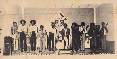 Soul Explosives Band
